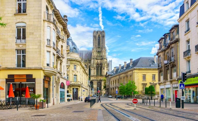 L'EFET Studio Créa à Reims